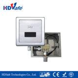 Bouton poussoir du capteur du dispositif de rinçage automatique usine toilettes urinoir Vanne de chasse avec jeu de connecteurs