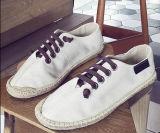 Plano de estilo de moda casual Slip-on los zapatos para hombres (MD 14)