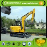 Escavatore idraulico cinese del cingolo dell'escavatore Xe370c 37ton di XCMG