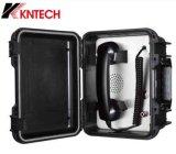 Kntech Knsp-26 портативный аналоговый телефон