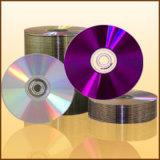 Blank 16X DVD-R 4,7 Go/120 min pour l'Moives
