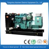 De Diesel van de generator Reeks van de Generator voor Draagbaar Correct Bewijs 10 van de Verkoop Diesel van de Macht van kVA 10kVA 10kw Stille Elektrische Generator