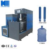Semi Auto 5 Gallon bouteille PET (Km de la machine de moulage par soufflage-12)