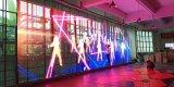 En el interior LED de alta resolución de vídeo para eventos Alquiler de vallas mostrar