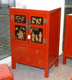 Antique Furniture-Cabinet -01