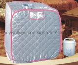 Mini tenda portatile di sauna del bagno a vapore di vendita