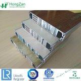 Comitati di alluminio materiali decorativi del favo per la parete divisoria