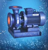 Горизонтальные центробежные нефтепровода для распространения водяного насоса воды