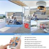 1080P CCTV Mini водонепроницаемый WiFi IP Камера PTZ купольная камера С ПОДДЕРЖКОЙ POE