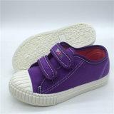 Personalizar el slip-on Cheap mocasines Skate Casual Niño Zapatos de lona