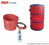 高品質の適用範囲が広い電気シリコーンゴムオイルドラムヒーター