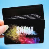 C 직업적인 RFID 카드 제조자 MIFARE 고전적인 1K 카드