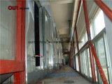 中国の工場製造者の最もよい品質EDのコーティング、Cedのコーティング、Electrocoating機械