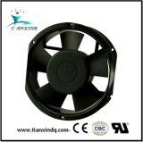 172*51mm hydraulische Peilung-schwanzloser abkühlender kleiner Standplatz Gleichstrom-axialer Ventilator