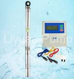 Prix de la pompe solaire concurrentielle, 4'' de la pompe à eau en acier inoxydable