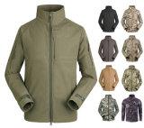 9 cores à prova oficial de Comandante Táctico Militar Jaqueta Softshell jaqueta de caça
