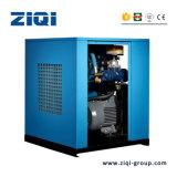Costruito in un compressore d'aria compatto della vite con il serbatoio