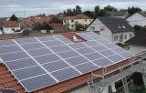 150W 160W a 165W de alta eficiencia Poly celda fotovoltaica módulo solar