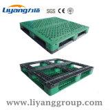 ISO Alimentação Fábrica paletes de plástico de alta qualidade directamente no preço anticoncorrenciais