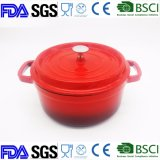 Эмаль чугунная посуда производитель BSCI, LFGB, FDA утвержденных