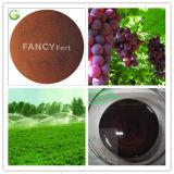 Zure Poeder van Fulvic van de Meststof van Fulvate van het kalium het Organische met Aminozuur