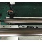 電子PEのフィルムの水平の切り開く巻き戻す機械