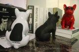 おかしいサングラス犬様式の拡声器の無線Bluetoothのスピーカー