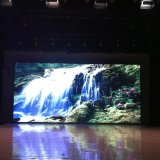 P2.5/P2.6/P2.976/P3/P4/P5/P6 parete di alta risoluzione dell'interno del video di colore completo LED