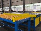 Китай поставщиком воздуховод от Ysdcnc автоматической линии V