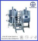 Пиво пивоварня оборудования два судна три судна пиво оборудование