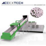 PE van de hoge Efficiency pp Kringloop het Korrelen van de Machine van het Afval Plastiek Opeengehoopte Machine