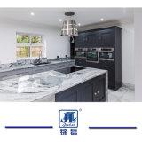台所および浴室のカウンタートップまたはフロアーリングまたは平板またはタイルまたは壁または外壁のクラッディングパネルまたは建築プロジェクトのための自然な磨かれた子爵White Granite