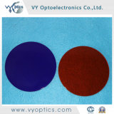 Optische Farben-Glasfilter für helle Therapie
