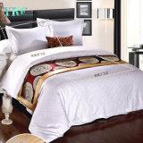 L'assestamento bianco stabilito della banda della tela dell'hotel di Yrf imposta i prodotti dell'hotel