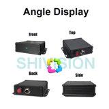 차량 사진기 모니터 이동할 수 있는 DVR를 위한 옥외 12V 재충전 전지 상자