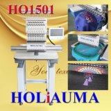 Holiaumaの刺繍機械単一ヘッド