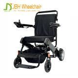 障害者のための携帯用電動車椅子