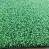 Mattonelle artificiali di collegamento facili dell'erba del PE ad alta densità