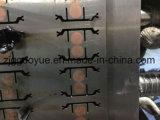 Le polyamide élimine l'extrudeuse pour l'aluminium de barrière thermique