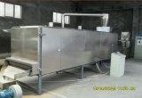 Tallarines automáticos de las pastas del acero inoxidable que hacen la maquinaria