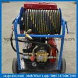 Treibstoff-Hochdruckrohr-Unterlegscheibe-Abwasserkanal-Abfluss-Reinigungs-Maschine
