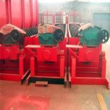 Equipo del separador del clasificador espiral del uso de la mina del cobre y del cinc
