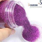 Polvere fine d'argento olografica di scintillio del laser per plastica