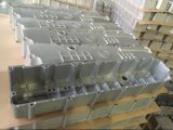 Auto Parts de aluminio de fundición de moldes de piezas de repuesto