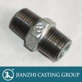 UL galvanisierte schwarze formbares Eisen-Rohrfittings von 280 Hexagon-Nippeln
