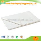 Het doorschieten van Papieren zakdoekje voor CAD Scherpe Machine