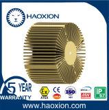 Dissipatore di calore con tecnologia del cambiamento di fase per alto potere LED