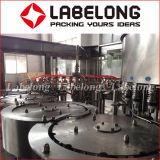 5000bph飲料水のびんの詰物かパッキング機械工場