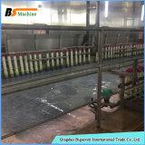 Линия машины оборудования электрофорезной краски покрытия порошка распыляя