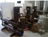 Calefator de água do nascente de água, calefator de água da bomba de calor